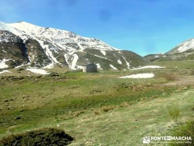 Montaña Leonesa Babia;Viaje senderismo puente; rios de madrid la tejera de lozoya presillas de rasc